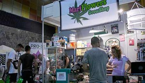 Mariflowers Growshop